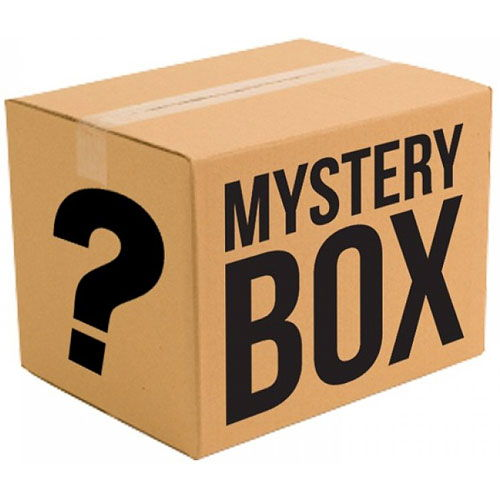 $300 Scratch and Ding Mystery Box - Image one