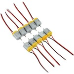 10 pack Mini DC Motors - 1.5-6V.
