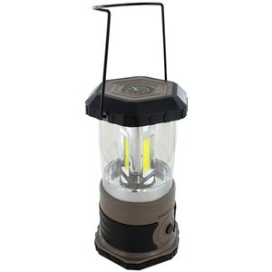 10W COB LED Lantern with Compass - Image One
