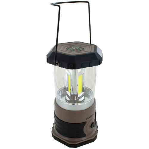10W COB LED Lantern with Compass - Image two
