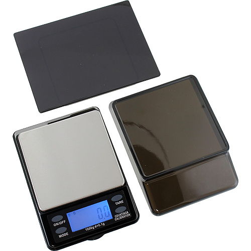 1000g x 0.1g Mini Bench Digital Scale - Image two