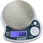 1000g x 0.1g Digital Pocket Scale (DigiWeigh).