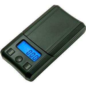 100g x 0.01g Digital Pocket Scale - Image two