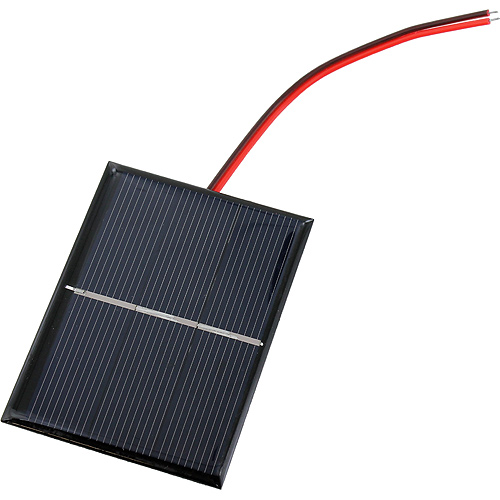 10 pack Solar Cells - 1.5V 400mA 80x60mm - Image two