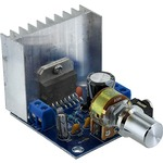 Buy 15W Stereo Audio Amplifier.