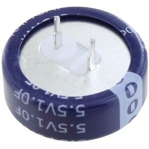 1F 5.5V Super Capacitor - Image two