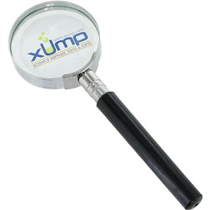 2-inch Glass Magnifier - Image One