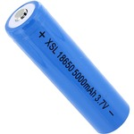 3.7V 5000mAh Lithium Battery Cell.