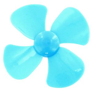 4 Blade Propeller - 56mm - Image One