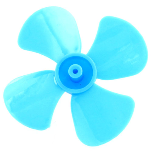 4 Blade Propeller - 56mm - Image two