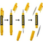 4-in-1 Pen Screwdriver.