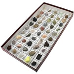 50 Rocks and Minerals of the U.S.A..