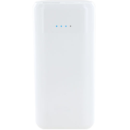 5200mAh USB Mobile PowerBank - 5V 1A - Image one