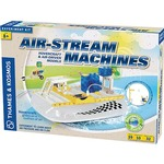 Air-Stream Machines Kit.