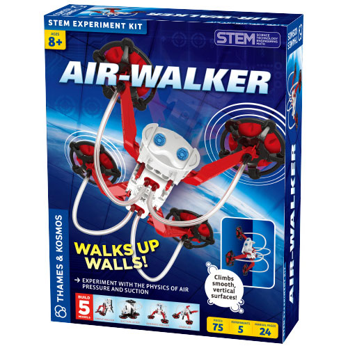 Air-Walker Science Kit - Image one
