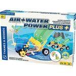 Buy Air + Water Power PLUS Kit.