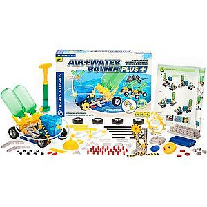 Air + Water Power PLUS Kit (Image One) @ xUmp.com