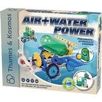 Air & Water Power Kit.