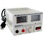 Analog DC Lab Power Supply 0-15V 2A.