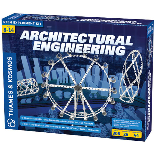 Architectural Engineering Kit - Image one