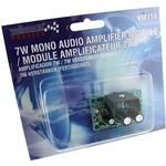 Buy Assembled 7W Mono Amplifier.