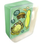 BIO2 Inflatable Plant Cell.