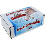 Photo of the: Break-Your-Own Geodes Kit