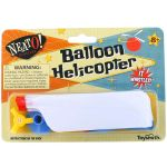 Balloon Helicopter.