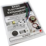 Buy Basic Electronics Experiments Kit.