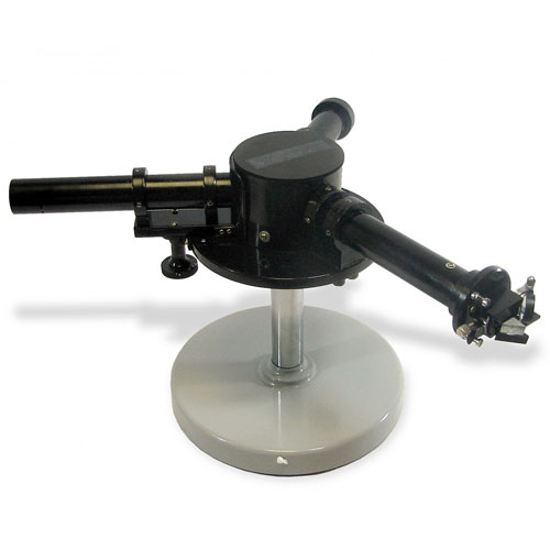 Basic Spectrometer - Image one