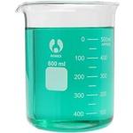 Buy Glass Beaker - 600ml.