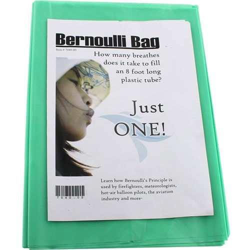 Bernoulli Bag - Pack of 4 - Image one