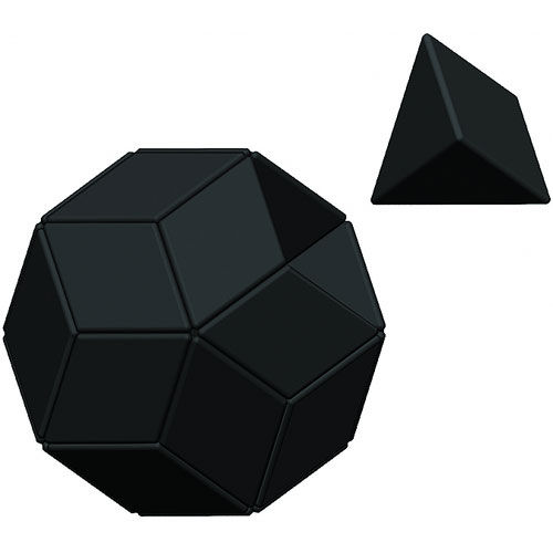 Black Ball of Whacks - Image two