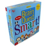 Brain Quest Smart Game.