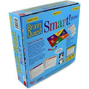 Brain Quest Smart Game (Image One) @ xUmp.com