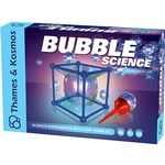 Buy Bubble Science Kit.