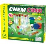 CHEM C1000 Chemistry Kit v2.0.