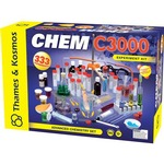 Ultimate Chemistry Set CHEM C3000 v2.0
