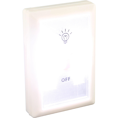 COB LED Light Switch - Image two