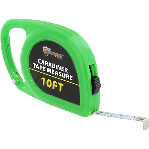 Carabiner Tape Measure - Image one