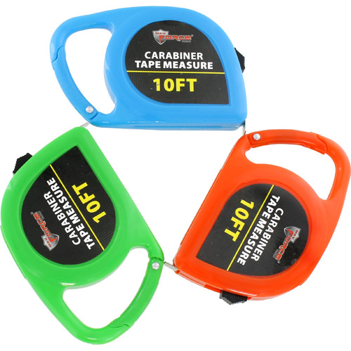 Carabiner Tape Measure - Image two