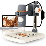 Buy Celestron 5MP Handheld Digital Microscope PRO.