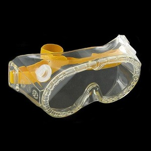 Kids Chemical Safety Goggles - Image One