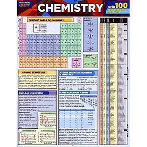 grade 5 chemistry stuy guide