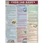 Buy Chemistry Lab Basics Study Chart.