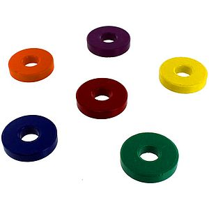 Color Ring Magnet - Image One