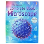 Complete Book Of The Microscope.