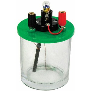 Conductivity of Solutions Apparatus - Image One