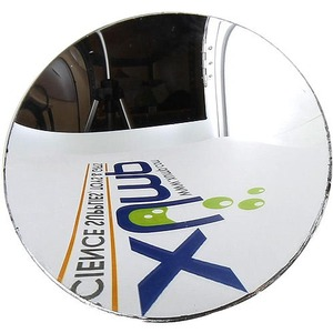 Convex Glass Mirror - 3 inch (Image One) @ xUmp.com