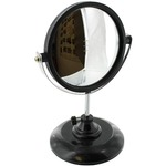 Convex Mirror with Stand.